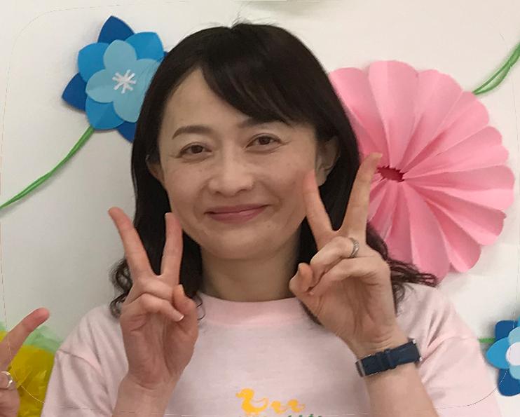 事務員 佐藤里英子の写真